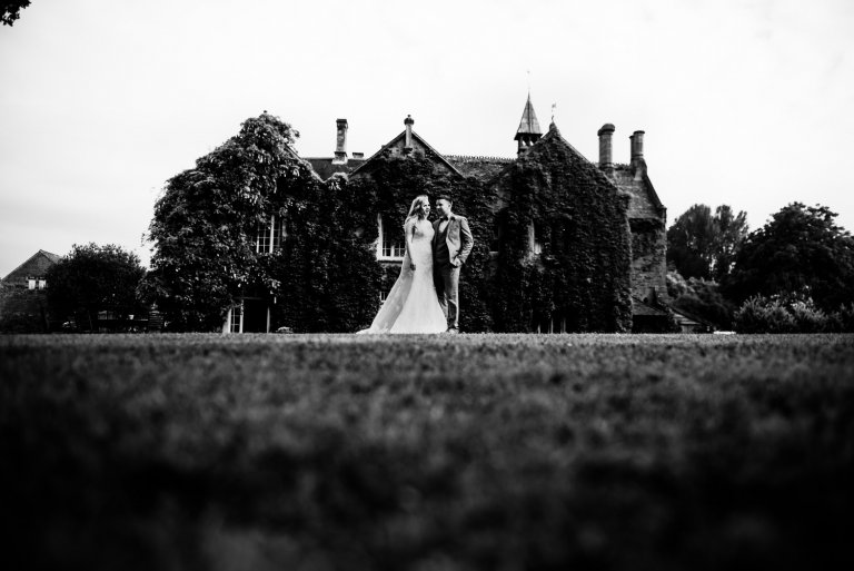Maunsel House Wedding Photographer Somerset | Chloe and Jake