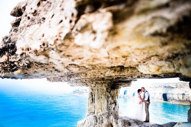 Destination Wedding Photographer Cyprus | Chantelle and Omar
