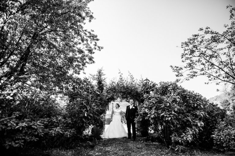 Miskin Manor Wedding Photographer Cardiff | Sarah and Dan 2018