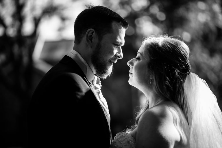 Pencoed House Wedding Photographer | Rebecca and Andrew 2018