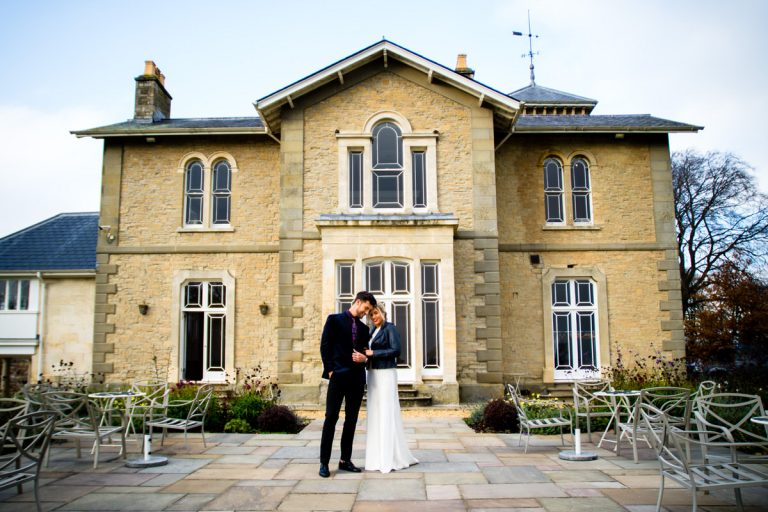 St Tewdrics House Weddings