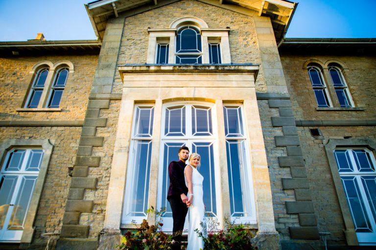 St Tewdrics House Weddings