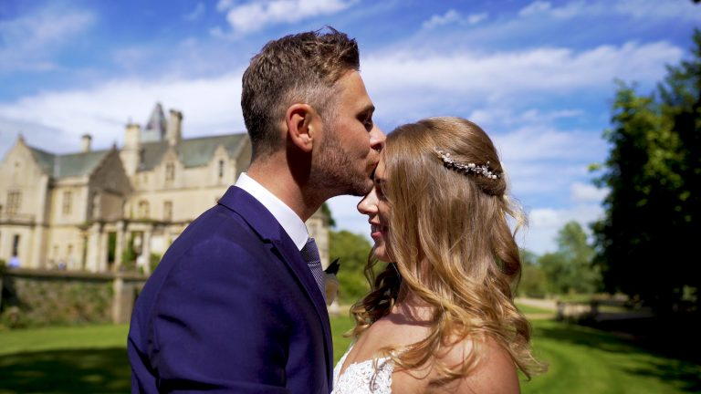 Beth and Ollie's Orchardleigh Estate Wedding Video